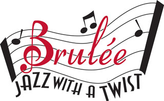 Brulee Jazz with a twist